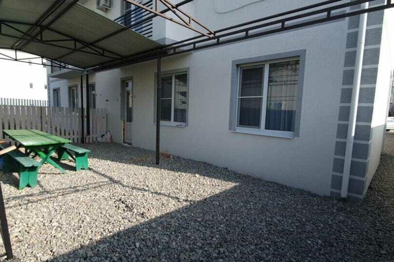 Дом, 125 кв.м. на 6 человек, 3 спальни, Комарова, 52, Витязево - Фотография 7
