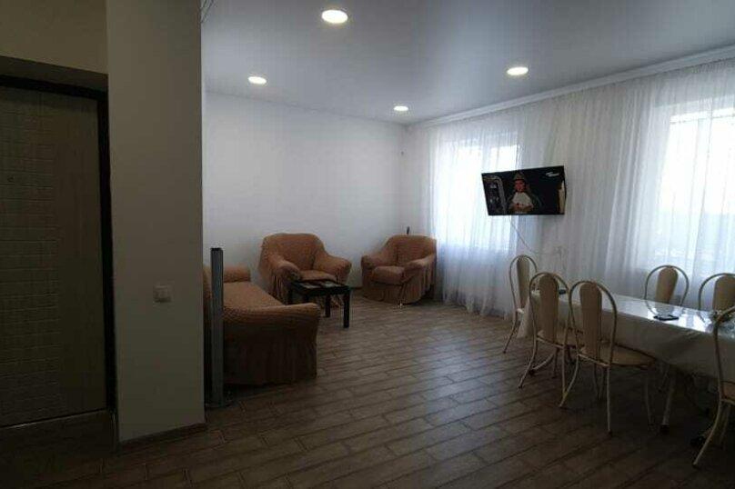 Дом, 125 кв.м. на 6 человек, 3 спальни, Комарова, 52, Витязево - Фотография 10