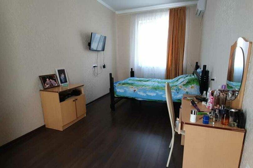 Дом, 125 кв.м. на 6 человек, 3 спальни, Комарова, 52, Витязево - Фотография 12