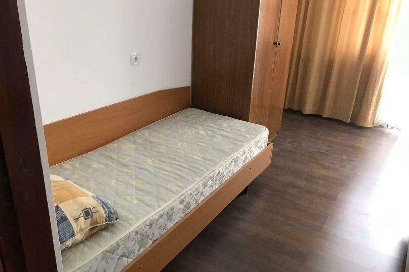 Дом, 125 кв.м. на 6 человек, 3 спальни, Комарова, 52, Витязево - Фотография 23
