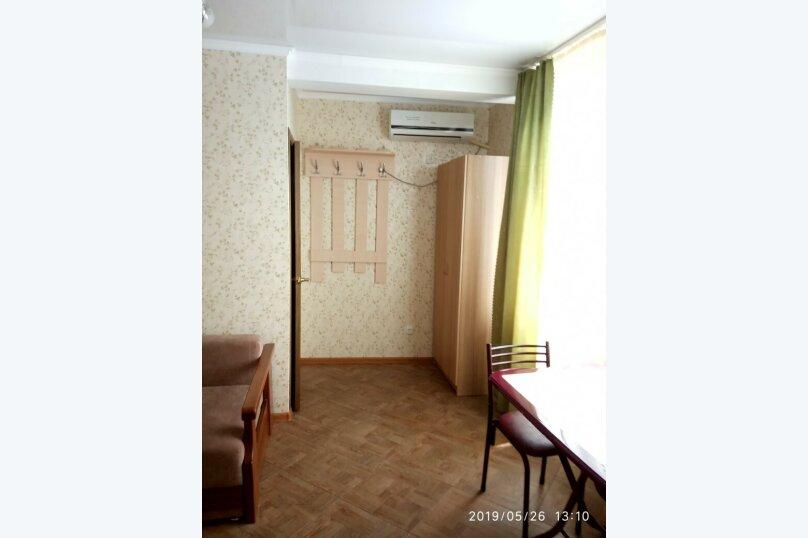 4-местный номер №15, улица Победы, 374, Лазаревское - Фотография 3