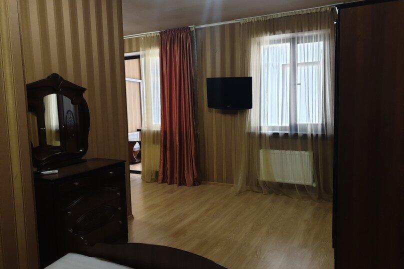 """Отель """"ЭрГес"""", Котломской проезд, 4 на 72 номера - Фотография 25"""