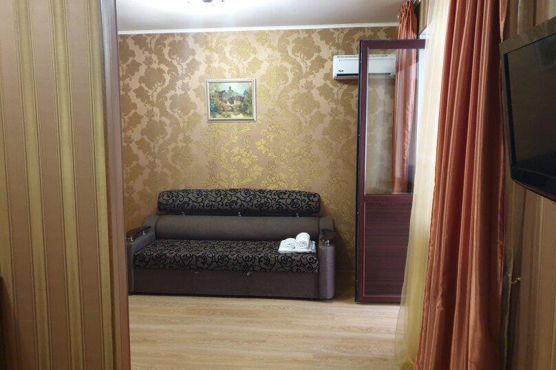 """Отель """"ЭрГес"""", Котломской проезд, 4 на 72 номера - Фотография 26"""
