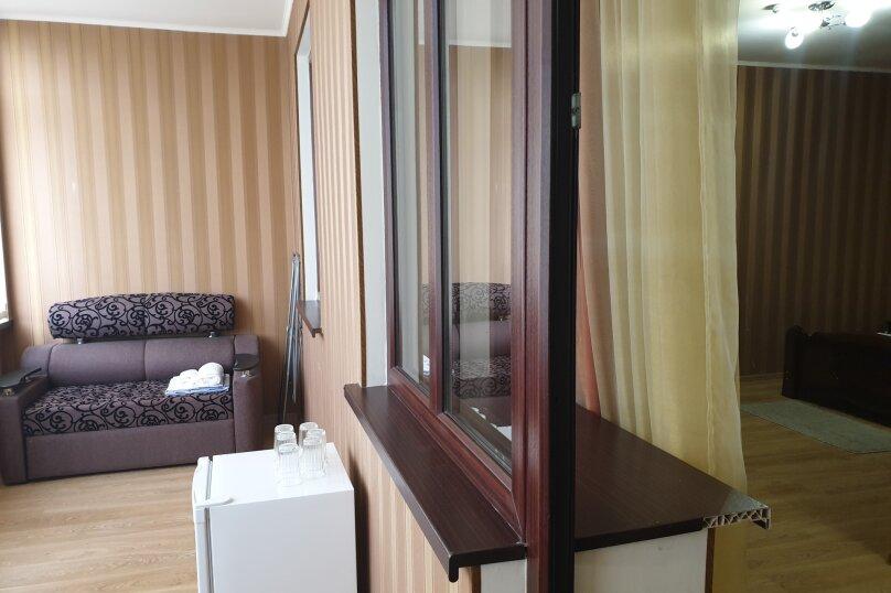 """Отель """"ЭрГес"""", Котломской проезд, 4 на 72 номера - Фотография 30"""