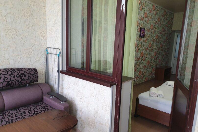 """Отель """"ЭрГес"""", Котломской проезд, 4 на 72 номера - Фотография 33"""