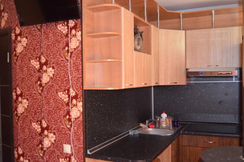 1-комн. квартира, 25 кв.м. на 2 человека, переулок Николая Липового, 73, Бийск - Фотография 5