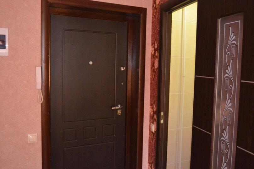 1-комн. квартира, 25 кв.м. на 2 человека, переулок Николая Липового, 73, Бийск - Фотография 6