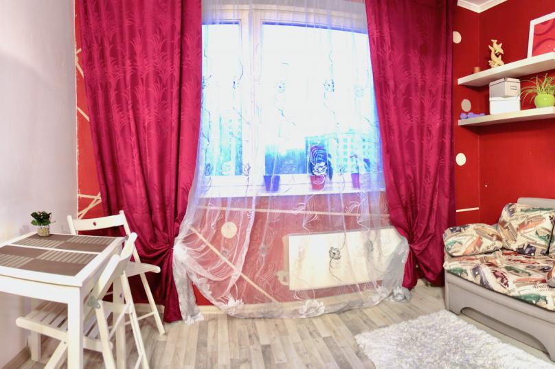 1-комн. квартира, 36 кв.м. на 6 человек, Окская улица, 1к1, Москва - Фотография 3