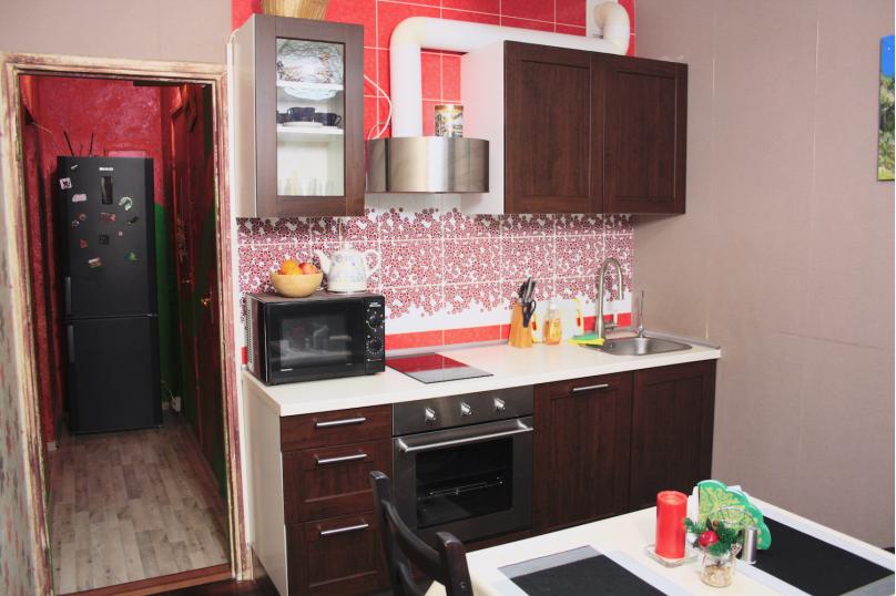 1-комн. квартира, 36 кв.м. на 6 человек, Окская улица, 1к1, Москва - Фотография 4
