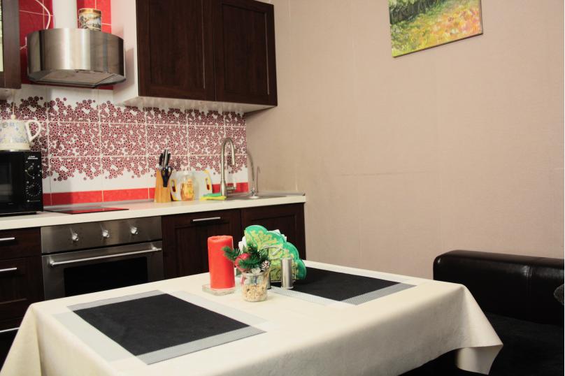 1-комн. квартира, 36 кв.м. на 6 человек, Окская улица, 1к1, Москва - Фотография 5