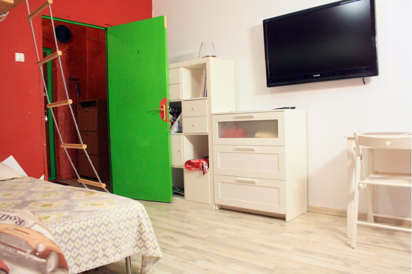 1-комн. квартира, 36 кв.м. на 6 человек, Окская улица, 1к1, Москва - Фотография 7