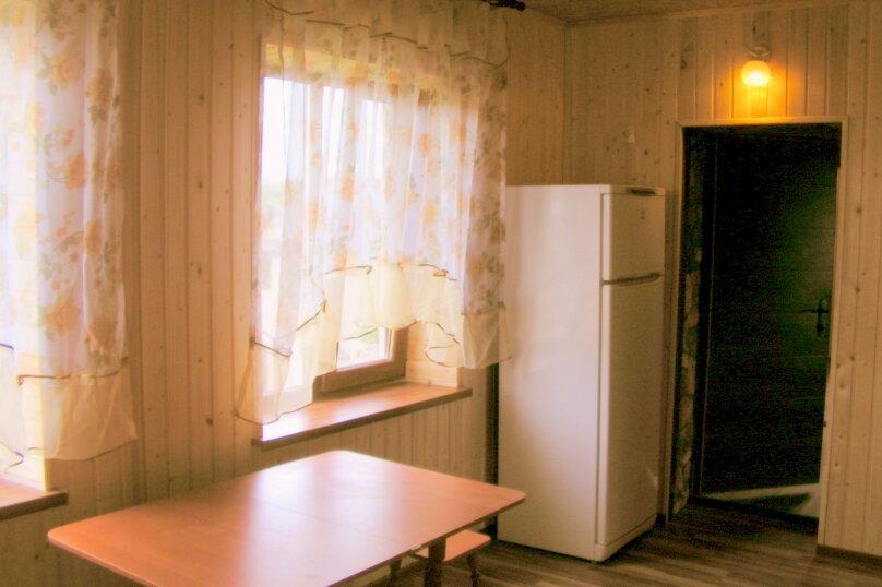 Отдельная комната, улица Ленина, 74, Оленевка - Фотография 5