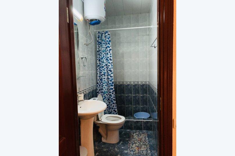 Номер с балконом, 2 этаж, Княгини Гагариной, 25/361 А, Утес - Фотография 2