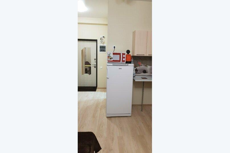 1-комн. квартира, 25 кв.м. на 4 человека, Демократическая улица, 45А, Сочи - Фотография 2