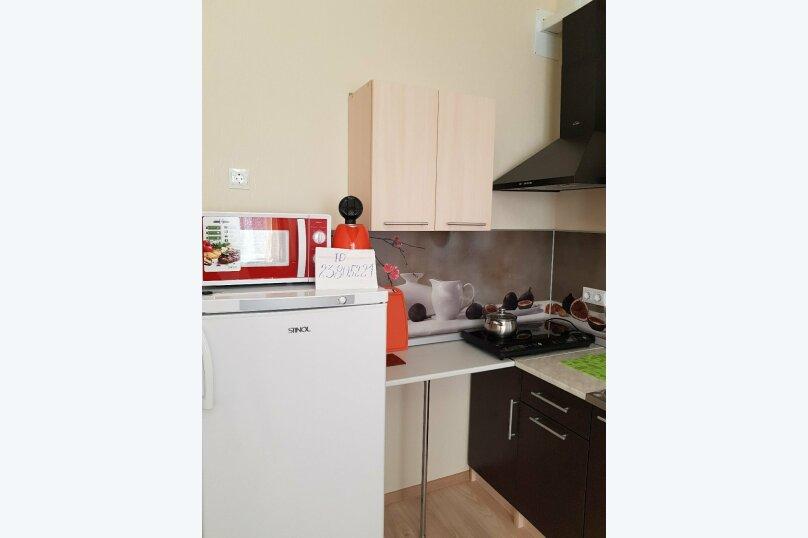 1-комн. квартира, 25 кв.м. на 4 человека, Демократическая улица, 45А, Сочи - Фотография 7