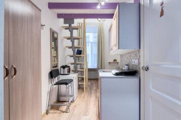 1-комн. квартира, 16 кв.м. на 4 человека, Гороховая улица, 4, Санкт-Петербург - Фотография 1