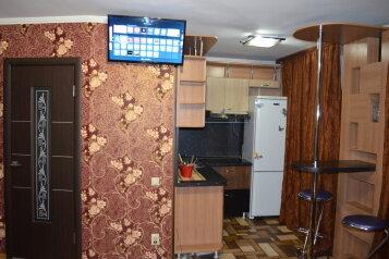 1-комн. квартира, 25 кв.м. на 2 человека, переулок Николая Липового, 73, Бийск - Фотография 1