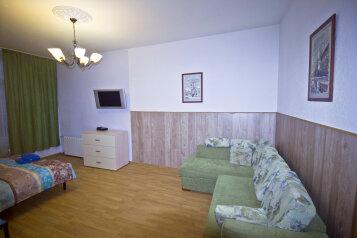 1-комн. квартира, 36 кв.м. на 4 человека, Новослободская улица, 50/1с1, Москва - Фотография 1