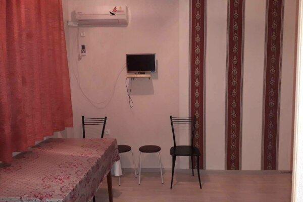 3-комн. квартира, 70 кв.м. на 6 человек, улица Агрба, 37, Пицунда - Фотография 1