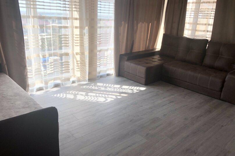 """Мини-отель """"Вилла Атлантик """", Крымская улица, 28 на 8 номеров - Фотография 45"""