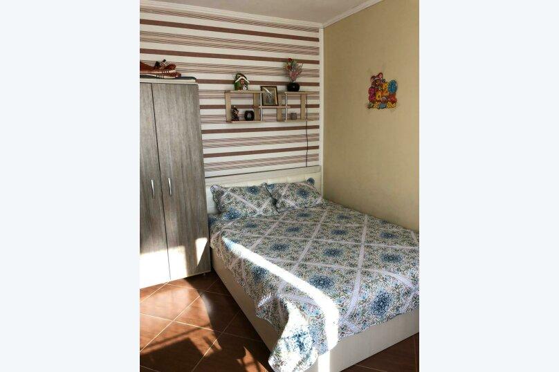 Комната с балконом (розовая), Мориса Тореза, 4В, Отрадное, Ялта - Фотография 5