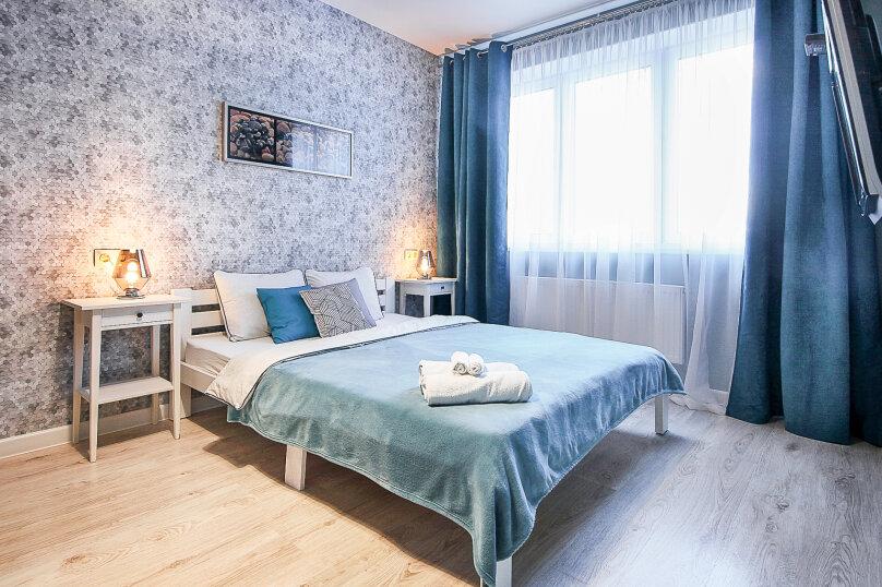 1-комн. квартира, 40 кв.м. на 4 человека, Курортный проспект, 14А, Зеленоградск - Фотография 5