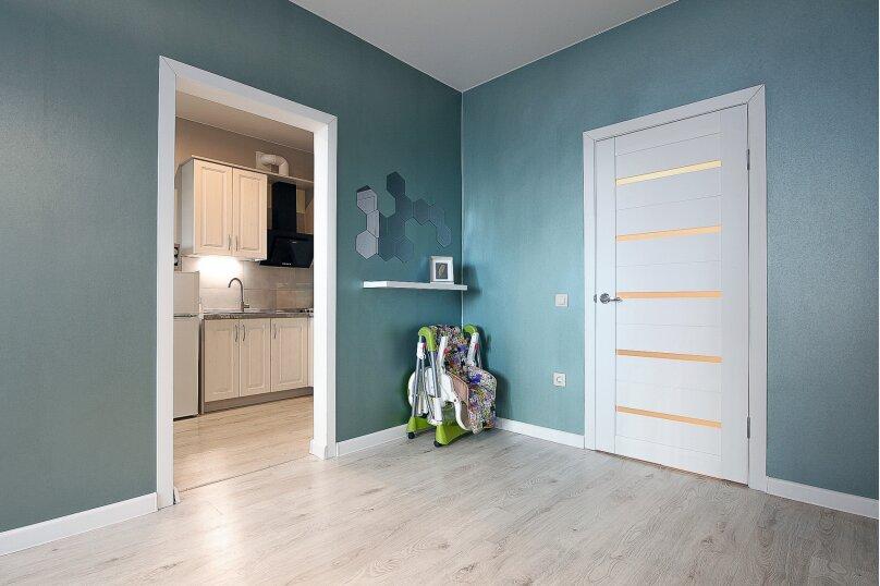 1-комн. квартира, 40 кв.м. на 4 человека, Курортный проспект, 14А, Зеленоградск - Фотография 7