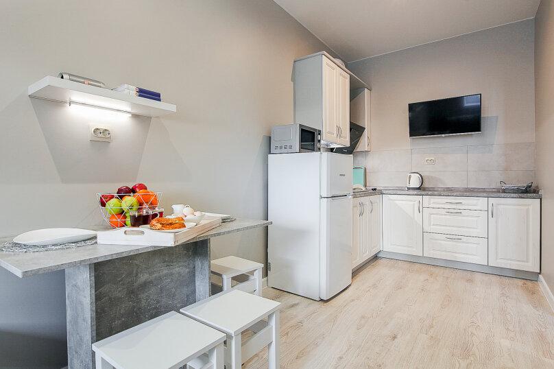 1-комн. квартира, 40 кв.м. на 4 человека, Курортный проспект, 14А, Зеленоградск - Фотография 11