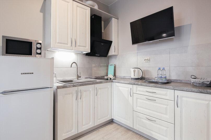 1-комн. квартира, 40 кв.м. на 4 человека, Курортный проспект, 14А, Зеленоградск - Фотография 12