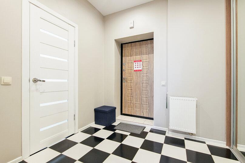1-комн. квартира, 40 кв.м. на 4 человека, Курортный проспект, 14А, Зеленоградск - Фотография 16