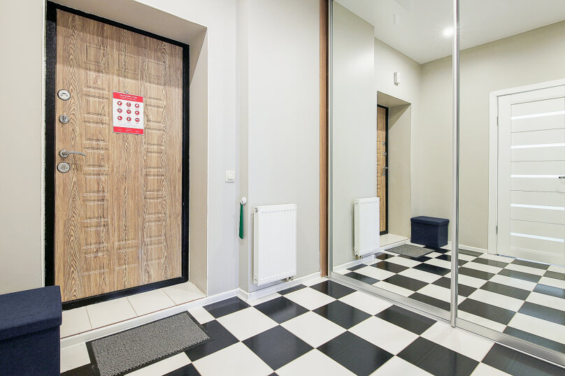 1-комн. квартира, 40 кв.м. на 4 человека, Курортный проспект, 14А, Зеленоградск - Фотография 17