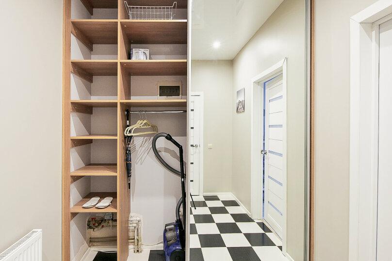 1-комн. квартира, 40 кв.м. на 4 человека, Курортный проспект, 14А, Зеленоградск - Фотография 19