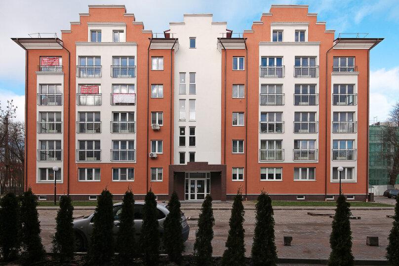 1-комн. квартира, 40 кв.м. на 4 человека, Курортный проспект, 14А, Зеленоградск - Фотография 20