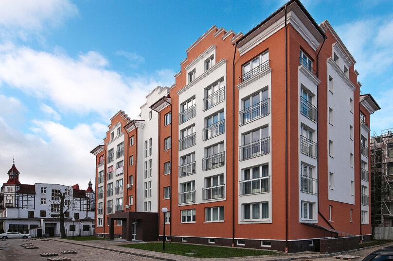 1-комн. квартира, 40 кв.м. на 4 человека, Курортный проспект, 14А, Зеленоградск - Фотография 21