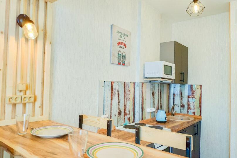2-комн. квартира, 47 кв.м. на 6 человек, улица Революции, 54, Пермь - Фотография 3