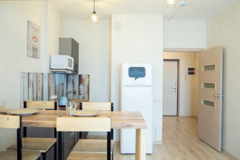 2-комн. квартира, 47 кв.м. на 6 человек, улица Революции, 54, Пермь - Фотография 4