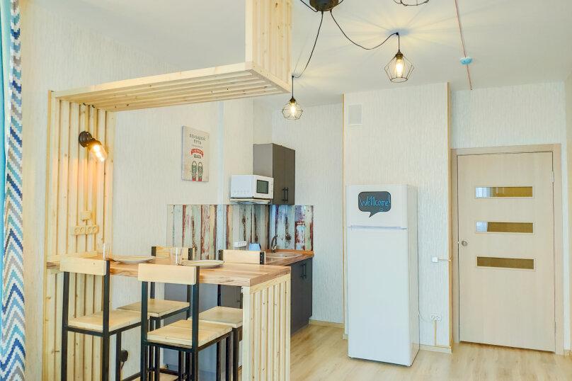 2-комн. квартира, 47 кв.м. на 6 человек, улица Революции, 54, Пермь - Фотография 5