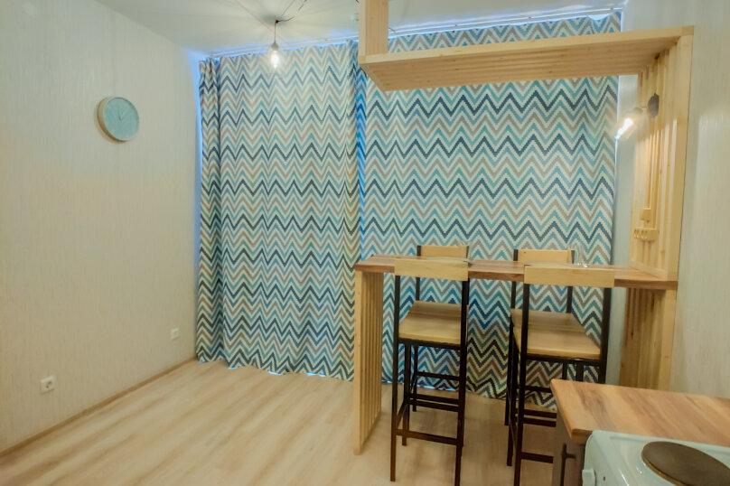 2-комн. квартира, 47 кв.м. на 6 человек, улица Революции, 54, Пермь - Фотография 6