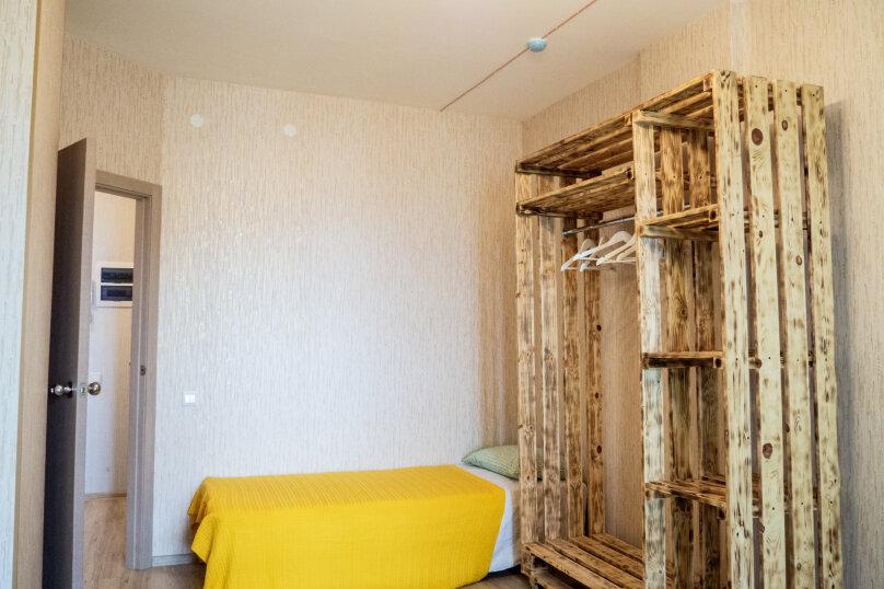 2-комн. квартира, 47 кв.м. на 6 человек, улица Революции, 54, Пермь - Фотография 10