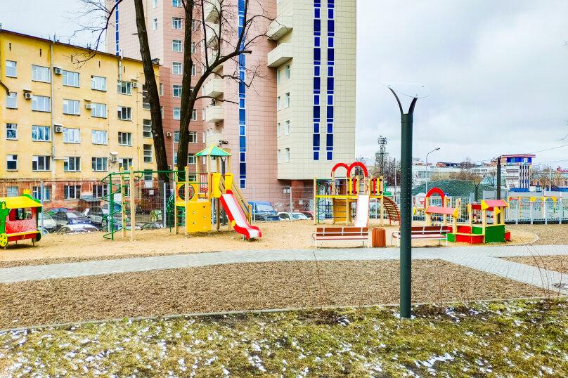 2-комн. квартира, 47 кв.м. на 6 человек, улица Революции, 54, Пермь - Фотография 18