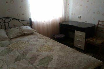 Дом, 40 кв.м. на 4 человека, 1 спальня, улица Комарова, 16, Береговое, Феодосия - Фотография 1