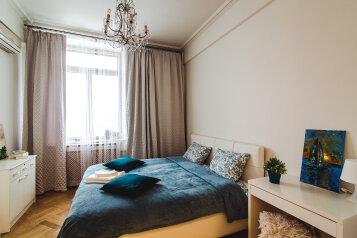 2-комн. квартира, 70 кв.м. на 6 человек, Тверская улица, 8к1, Москва - Фотография 1