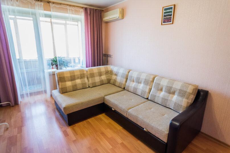 2-комн. квартира, 46 кв.м. на 5 человек, Комсомольский проспект, 36, Пермь - Фотография 2