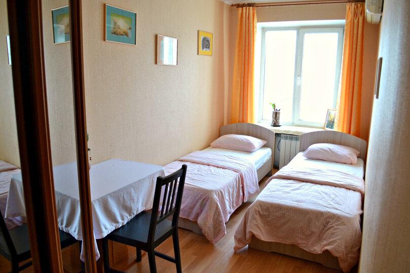 2-комн. квартира, 46 кв.м. на 5 человек, Комсомольский проспект, 36, Пермь - Фотография 3