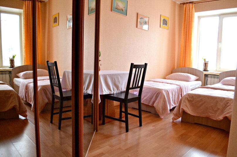 2-комн. квартира, 46 кв.м. на 5 человек, Комсомольский проспект, 36, Пермь - Фотография 4
