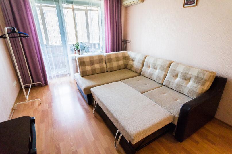 2-комн. квартира, 46 кв.м. на 5 человек, Комсомольский проспект, 36, Пермь - Фотография 5