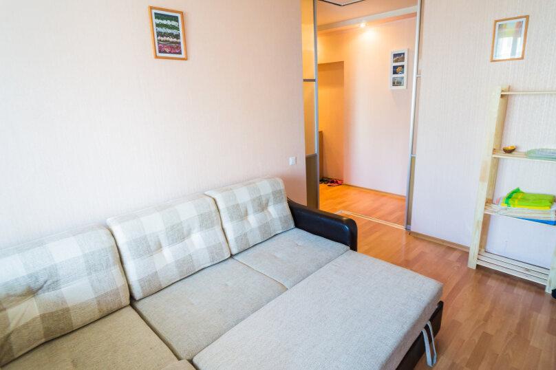 2-комн. квартира, 46 кв.м. на 5 человек, Комсомольский проспект, 36, Пермь - Фотография 6