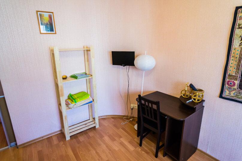 2-комн. квартира, 46 кв.м. на 5 человек, Комсомольский проспект, 36, Пермь - Фотография 7