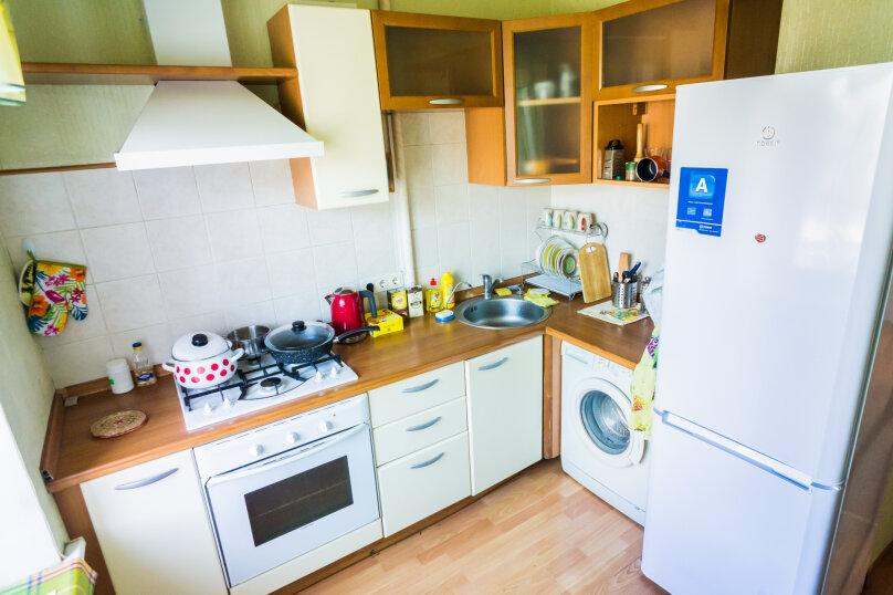 2-комн. квартира, 46 кв.м. на 5 человек, Комсомольский проспект, 36, Пермь - Фотография 8