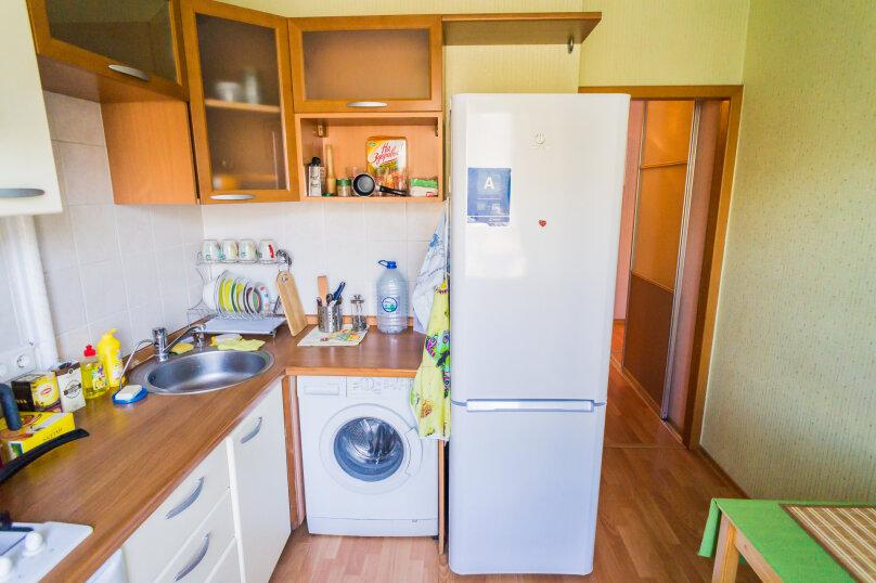 2-комн. квартира, 46 кв.м. на 5 человек, Комсомольский проспект, 36, Пермь - Фотография 10